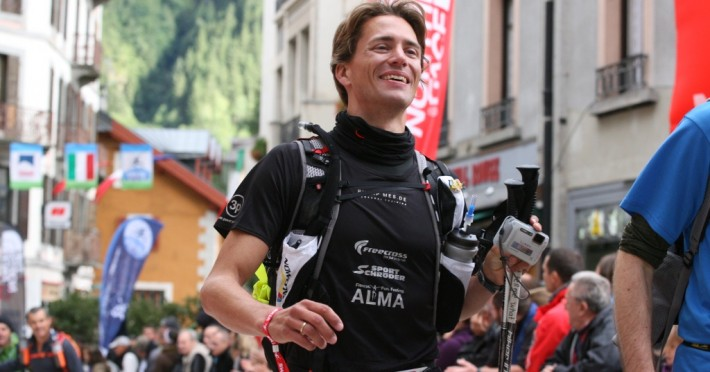 Philip Mes – Vom Grafikdesign zum Ultratrail